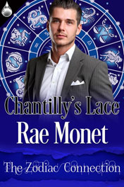 Chantilly's Lace -- Rae Monet