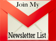 Join Newsletter Author Rae Monet